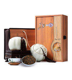 安溪浓香型铁观音茶叶