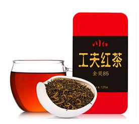 正山堂茶业