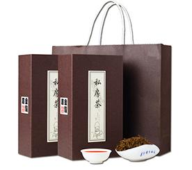 正山堂茶业元正特级